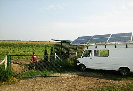 TKP Energy - Bačko Dobro Polje