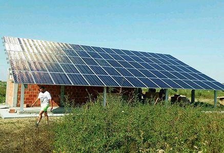 TKP Energy - Gajdobra I 3ha Lešnik